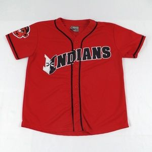 Other - Youth Indianapolis Indians Rowdie Baseball Jersey
